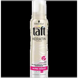 TAFT - Keratin Saç Köpüğü 150 ml