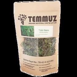 TEMMUZ - Tıbbi Nane 50 gr