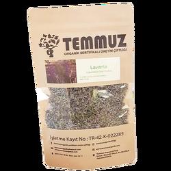 TEMMUZ - Lavanta Çayı 50 gr