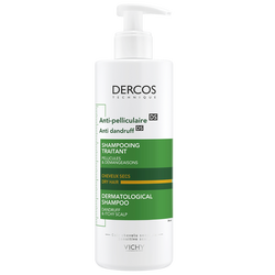 VICHY - Dercos Anti-Pelliculaire DS Dry Hair