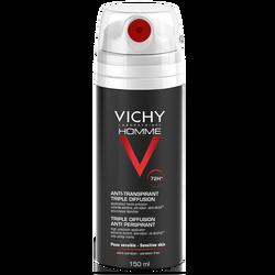 VICHY - Homme Traitement Anti-Transpirant 72H