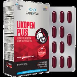 ZADE VITAL - Lycopene Plus 30 Soft Capsules