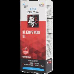 ZADE VITAL - St. John's Wort Oil 50 ml