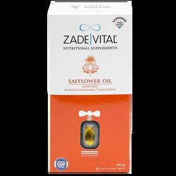ZADE VITAL - Aspir Yağı 60 Adet Yumuşak Kapsül