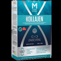 ZADE VITAL - Balık Kolajeni 40 Kapsül